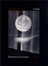 Le Horla - Guy de Maupassant - Illustrationen von Luca Caimmi