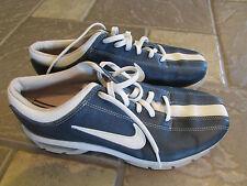 Nike Golf Shoes Womens 7 #030709 Soft Spikes Golf