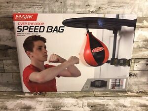 Marbo Sport Punching bag with sandbag Boxing bag MC-W180 45