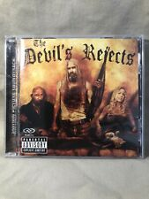 The Devil's Rejects CD Rob Zombie Haig DVD various Used Complete VGC
