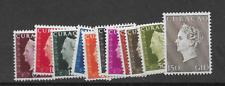 1948 MNH  Curaçao NVP 185-195 postfris**