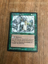 carte magic the gathering N325 chef de clan gorille