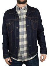 Abrigos y chaquetas de hombre Levi's 100% algodón