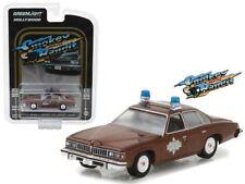 Ford gran Torino 1976 Starsky & Hutch Hollywood S18 Greenlight 1 64