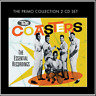 The Coasters The Essential Recordings best of CD (2014) ***NEW*** GIFT IDEA 2CD