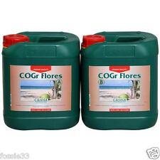 CANNA - COGR Flores A+B 5 L - Coco Flowering Nutrients