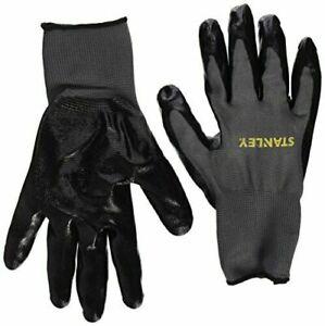 Handschuhe Aus Arbeit Ad Hoch Grip SY580L Stanley
