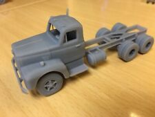 S, Sn3 Scale 50's Truck