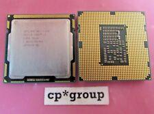 MATCHED PAIR * Intel Core i3-540 CPU Processor 3.0GHz 4MB 2.5GT/s LGA1156 SLBTD