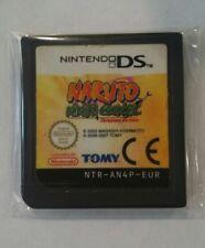 Naruto Ninja Council - Nintendo DS Compatible 2DS et 3DS - Version Française
