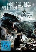 Als Dinosaurier die Welt beherrschten (8 Filme) (2014) Metalcase / 2-DVD`s #6399