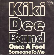 "KIKI DEE – Once A Fool (1975 VINYL SINGLE 7"" HOLLAND)"