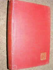 Sails Of Sunset by Cecil Roberts HB 1924 novel set in Venice, Adriatic Sea