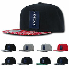 3a01f8b52b19e Decky Snapback Hats for Men for sale