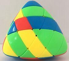 SS 4x4x4 Pyraminx Pyramid Magic Cube Dumplings Twist Puzzle Intelligence toys