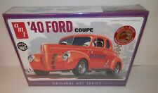 AMT 1:25 '40 Ford Coupe #AMT850/12 NIB