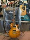 Gibson Les Paul Classic Honeyburst 2004 Model