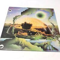 Druid 'Toward The Sun' UK 1st Press Vinyl LP Former Archive Copy EX/VG+ Textured
