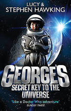 George's Secret Key to the Universe, Good Condition Book, Lucy Hawking, Stephen