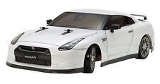 Tamiya 1/10 RC Car Series No.623 Nissan GT-R Drift Spec TT-02D Kit 58623 EMS W/T