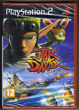 PS2 Jak & Daxter: The Lost Frontier (2009), UK PAL NEU & Sony Factory Sealed