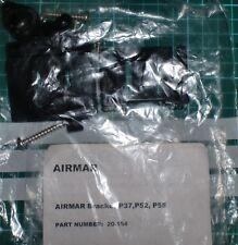AIRMAR P23 P32 Depth Transducer Bracket and Wedge  20-154