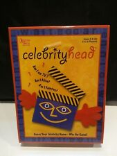 NEW! Celebrity Head Game ~ Guess your Celebrity Name ~ Sealed