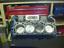 * Ford 460 based stroker short block 557cid Giant series Barnett HighPerformance