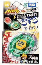 Flame LIBRA Metal Fusion TAKARA TOMY Beyblade BB-48 T125ES