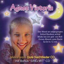 Anges Victoria Meine erste Gute Nachtlieder CD [2 CD]