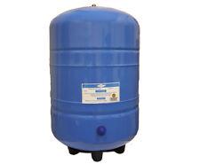 RO Reverse Osmosis Water Storage Tank 6 Gallon Lead Free Stainless Steel 100 PSI