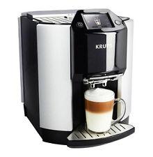 Touch Kaffeevollautomaten mit automatischer Abschaltung