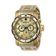 Invicta Pro Diver 23670 Mens Round Analog Chronograph Date Interchangeable Watch