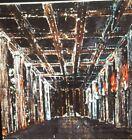 """Anselm Kiefer """"Helio-Gabal"""" German Modern Art 35mm Slide"""
