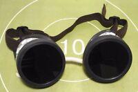 Vintage welding glasses Steampunk goggle USSR