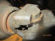 Dana 60 Front Axle Yoke 94-99 Dodge Ram 2500 3500 Cummins Diesel