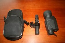 Pulsar Recon 750 Digital Night Vision Compact Monocular Scope Hunting Tactical