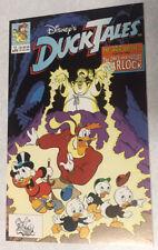 Walt Disney DuckTales April 1991 11 Gold Odyssey Beautiful Never Opened