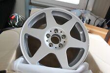original Mercedes Alufelgen Felgen Satz 17 Zoll Evo 190 EVO II/R129 Mille Miglia