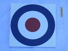 Royal Air Force, RAF  Roundel, British Army,Sticker