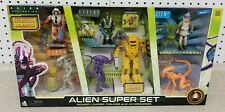 Alien Collection Alien Super Set Power Loader, Figures and Accessories New Aiens