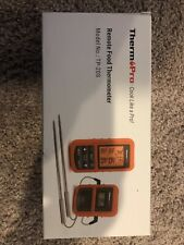 New listing ThermoPro Tp-20s Dual Probe Wireless Digital Cooking Thermometer