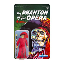 Universal Monsters Masque of the Red Death Super7 ReAction Figure