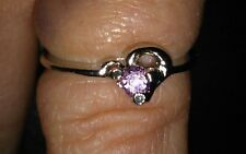 *HAUNTED  Djinn ring. Good luck protection Wishes DOLL*