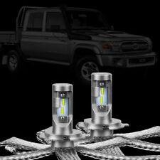 Toyota LandCruiser 70 Series 1984 - 2017 LED Headlight Conversion LLA Vanquish