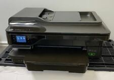 HP Officejet 7612 All-In-One Inkjet Printer **Open Box**Page Count only 48