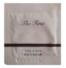 [O HUI] The First Eye Cream 1ml * 20ea = 20ml  (NEW) Sample OHUI Sulwhasoo whoo