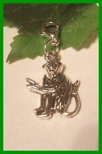 Süßer Affe Charms Armband Anhänger Kettenanhänger NEU  (D765)