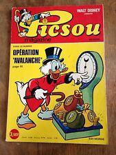 picsou magazine 49 (1976) edi monde walt disney 1ère série