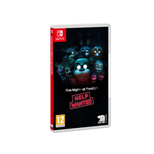 Five Nights at Freddy's: Help Wanted SWITCH Neuf sous blister